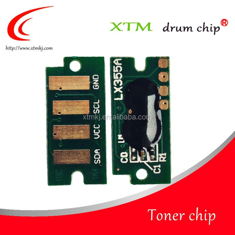 Cartridge chips 106R01630 for Xerox Phaser 6000 6010 6015 absolutely compatible toner chips
