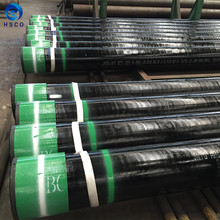 "API 5CT 13 3/8"" Casing Steel Pipe, Grade J55 Casing Pipe, btc seamless pipe casing and tubing"