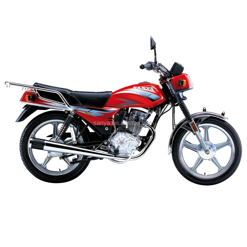 Motorcycles automobiles & motorcycles 2016 new 125cc motorbike good quality sports bike electric start