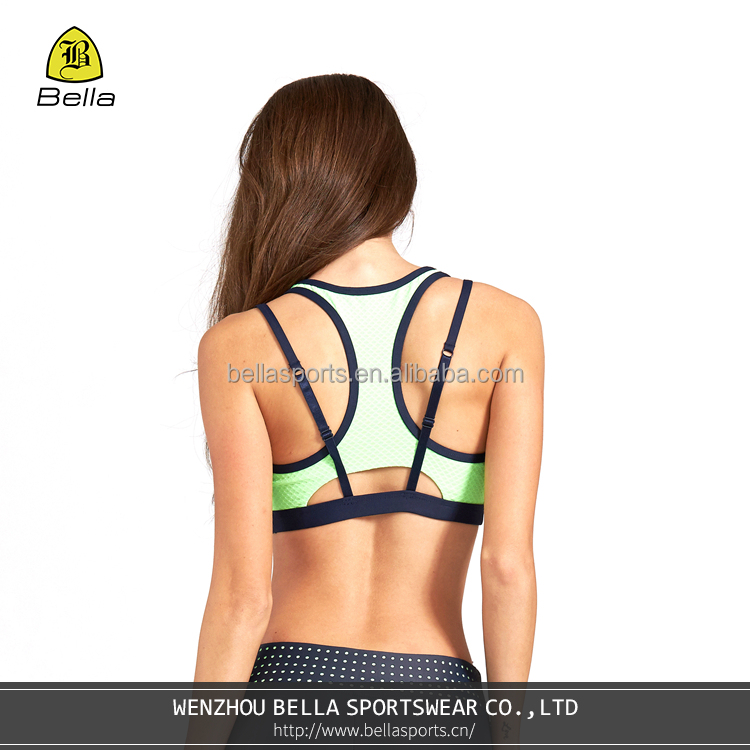 BELLA-C-11039 hot indian lady photos sexy sport bra