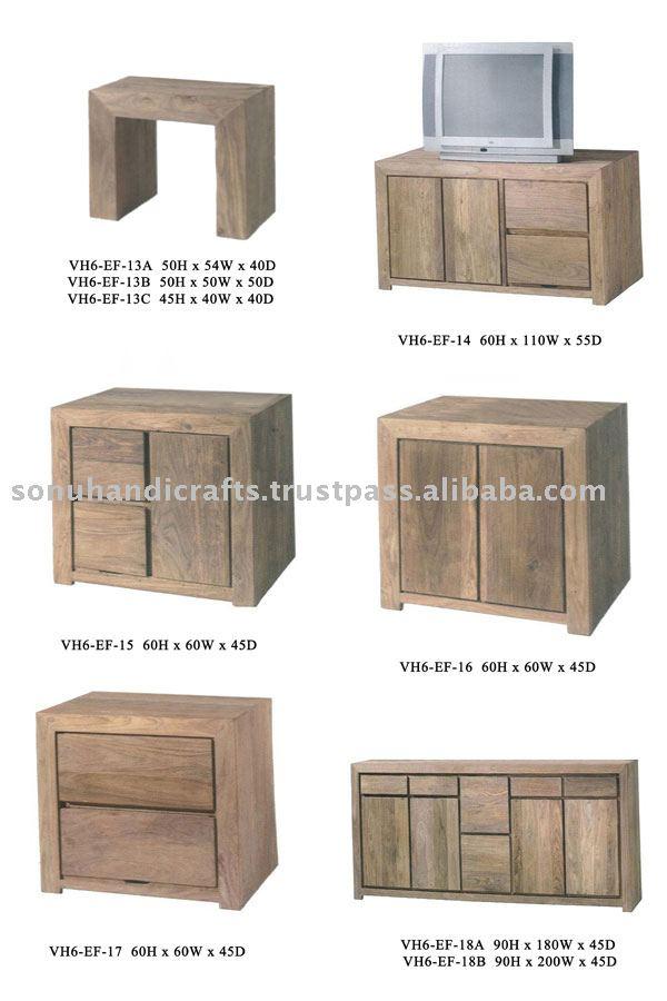 Contempor neo muebles aparador mueble tv bedsider for Basicos muebles contemporaneos