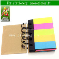 Pocket Note Paper Writing pad