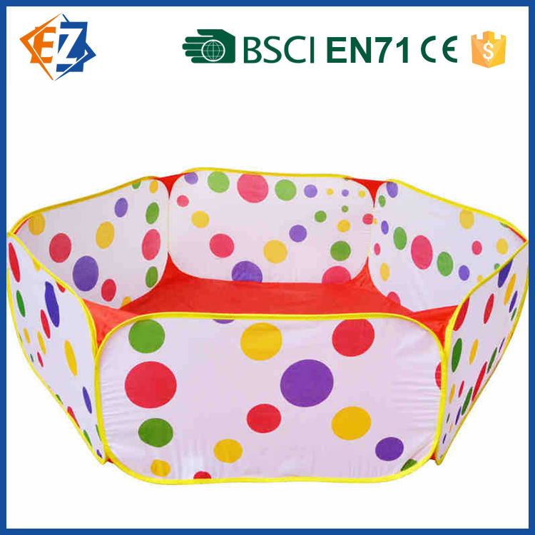 Hot Selling and Cute Kid Tent for Indoor and Outdoor