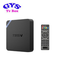 T95N Mini Mx+ Wholesale World Max Tv Box S905 T95N Mini Mx Android T95N Firmware Smart Tv Set Top Box