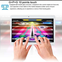 Hot selling 10.6 inch tablet pc,portable MID for car driver with GPS function