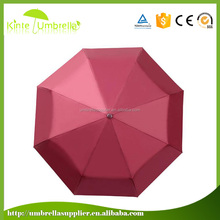 Practical Promotional retractable umbrella new inventions in china