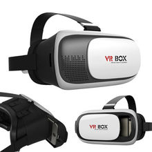 2016 hot-sales virtual reality glasses in China Market