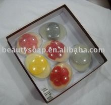 royal transparent beauty soap