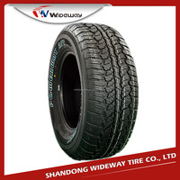Shandong Rubber Cheap Passenger Car Tires ECE Reach DOT 195/55R14