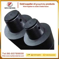 Hot sale Dia 700mm Hp Graphite electrode price