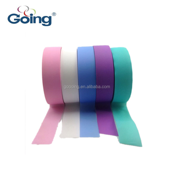 Easy Tape Reseal Tape Raw material for sanitary napkin