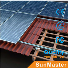 2013 newest stand alone 30KW solar panel for home system