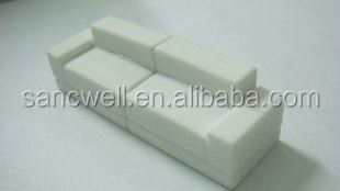 2014 new product wholesale sofa usb flash drive free samples made in china
