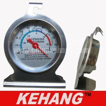 Dairy Freezer Thermometer