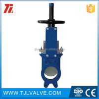 class150/pn10/pn16 wafer type dezurik valve manual 6 304 ss stainless steel knife/gate valve 9002627 ce certificate 10 y