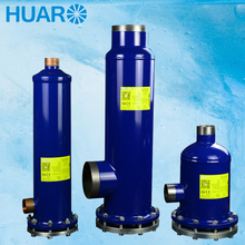 Competitive Price Refrigeration Part Filter Drier Shell Demountable Drier