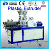 upvc pipe making machine extruded pipe pvc garden pipe production line