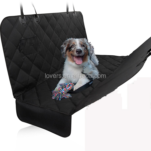 Car Seat Covers for Dogs Non Slip Waterproof Pet Travel Hammock