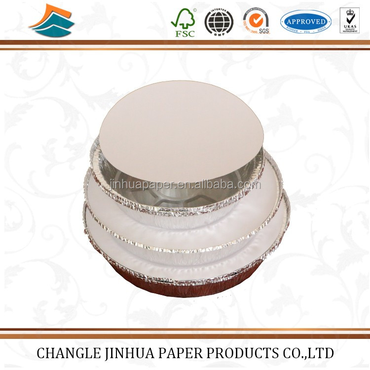 Disposable food grade paper cups with lid