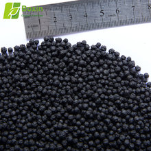 Extracted from mineral super black pellet organic fertilizer