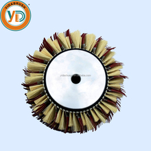 Wholesale Polishing Sisal Filament Roller Brush