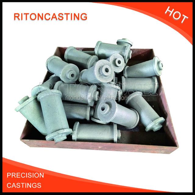 hot sale grey cast iron agricultural machine part