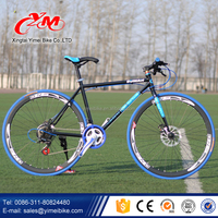 Factory professional Wholesale Fixed Gear Bicycle/ Road Fixie Bikes/colorful fixed gear bike