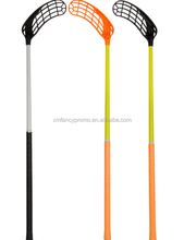 Floorball Sticks, Professional Carbon Fiber Composite Indoor Field Hockey Sticks with shaft and blade