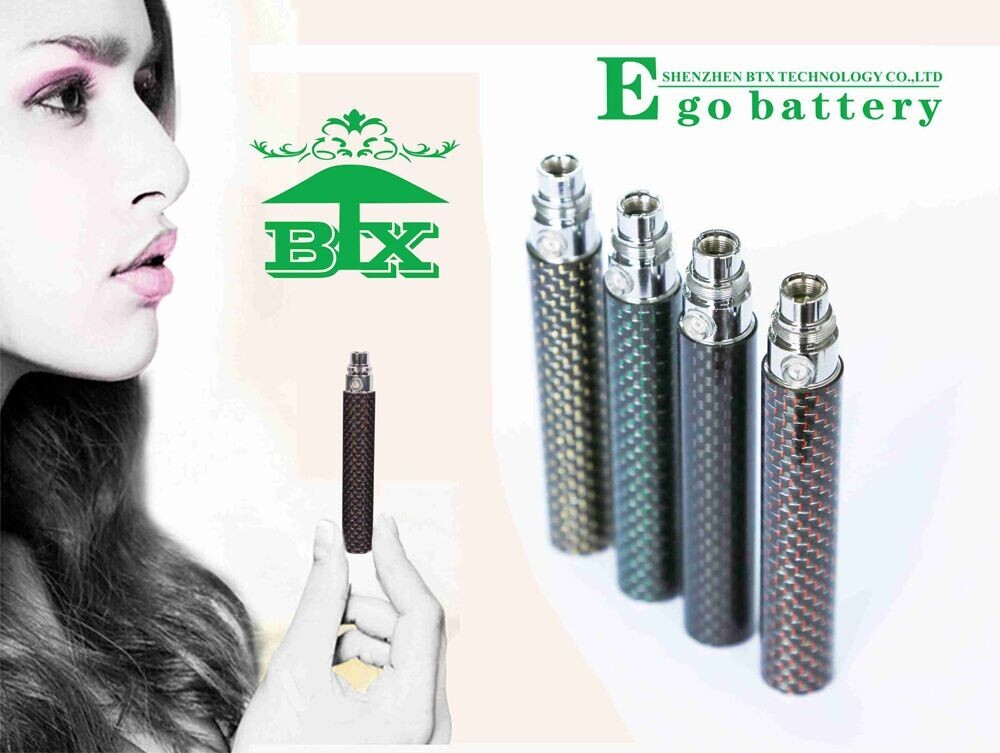 Ego e cig wholesale china 1.6ml cartridges 510 thread vape pen battery 14mm ego vape battery