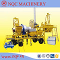 QLBY-10 Mobile Aspalt Plant on Sale