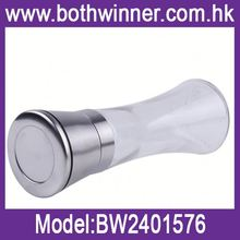 Bbq used pepper bottle ,h0tcPV salt pepper grinder for sale