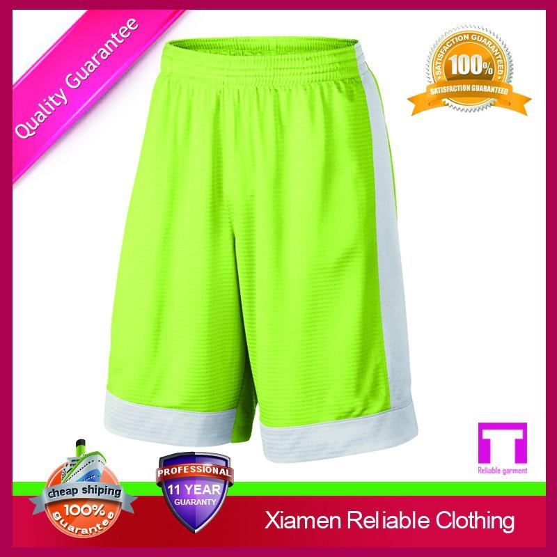 2016 best quality mens clothing shorts basketball shorts