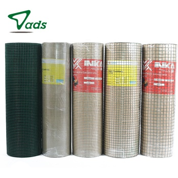 6x6 10/10 Cheap galvanized prices of welded wire mesh philippine