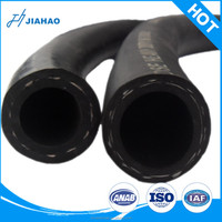 China supplier oem 13541427780 air flexible rubber hose for bmw hydraulic rubber hose for car parts