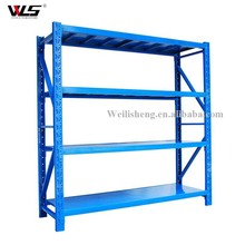 Heavy Duty Shelf for Warehouse Storage drive in pallet rack system