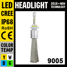 Car Accessories Tuning LED Headlight Bulb Class A LED Headlights Headlight Bulbs
