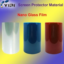 Cell Phone Use Transparent PET&TPU Film, Trade Assurance Japan Anti-Glare Screen Protector Roll Material/