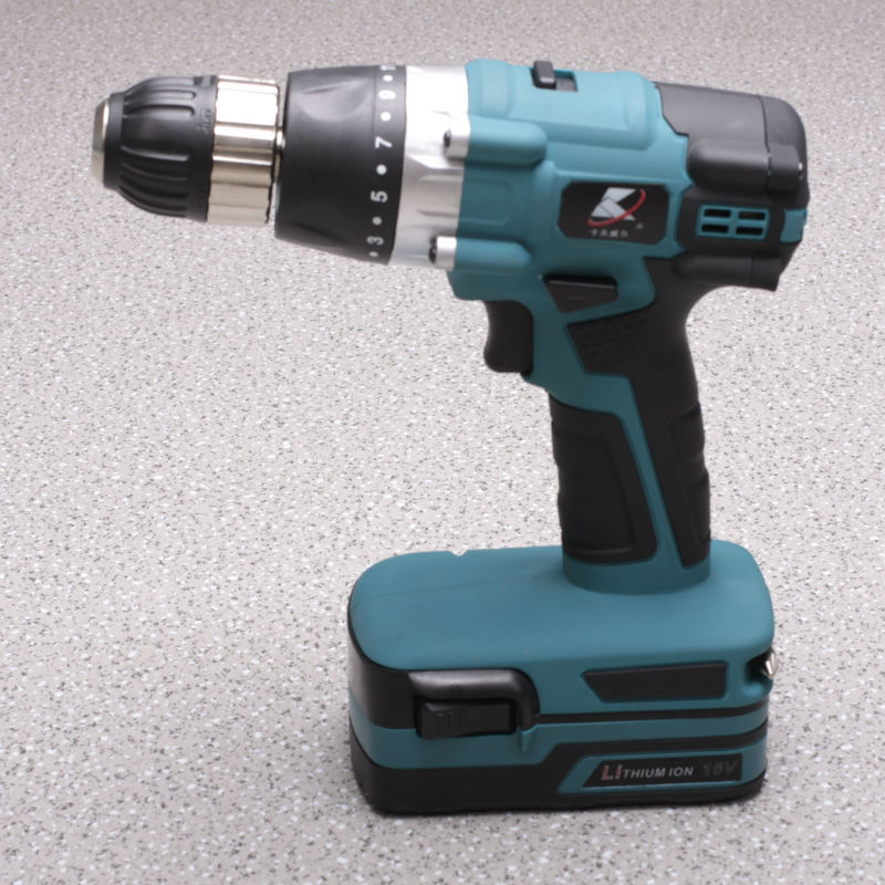 2014 new multifunction best selling made in China wholesale alibaba power tool18V cordless drill electrical tool set