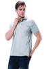 New product Hot sale color block men's polo t-shirts