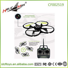 2015 wholesale sky carrier 1330 2.4G 4.5 channel rc quadcopter with hd camera rc aircraft aerial photography FPV drone