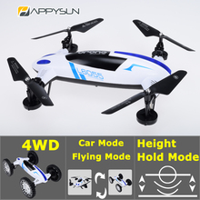 New And Hot Item L6055 Drone Vs Syma S107 Helicopter With Height Hold Mode