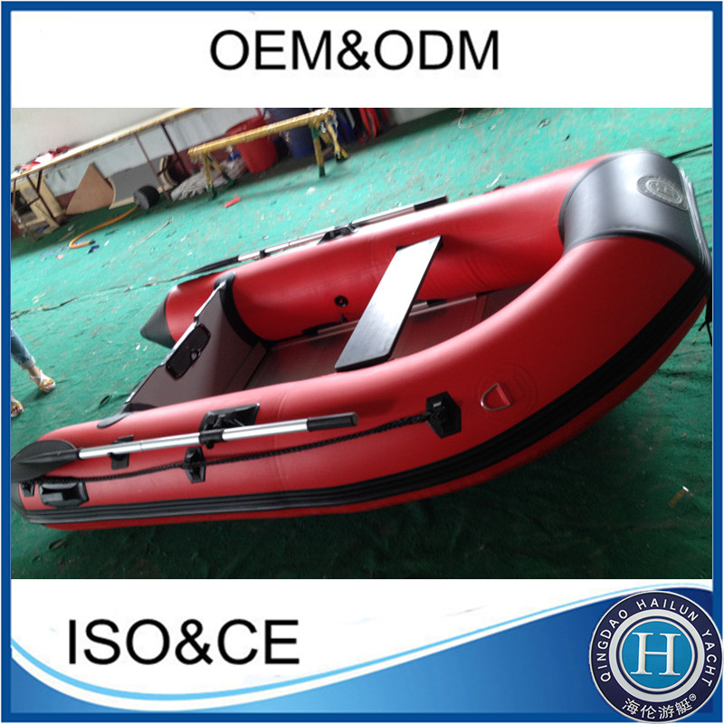 Inflatable fishing row boats for sale hll270 buy fishing for Fishing row boats