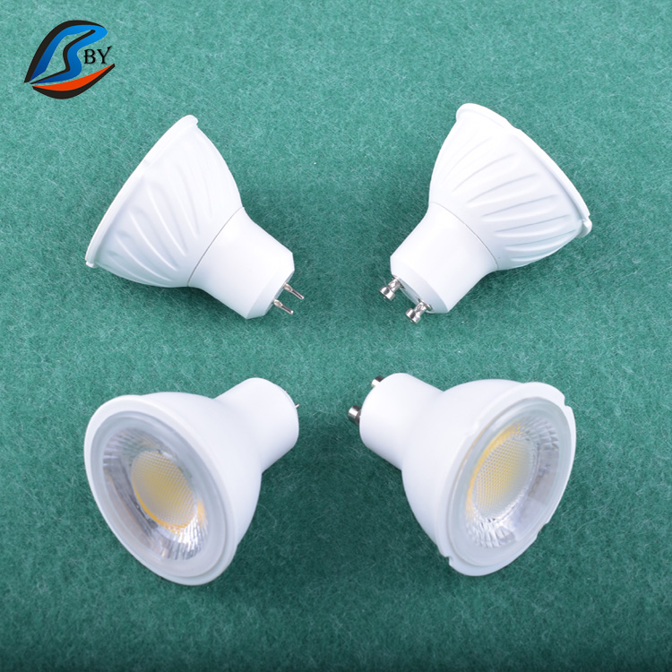 MR16 GU10 GU5.3 E27 E14 3w led spotlight zhongshan spot light 3w 5w 7w 9w construction spotlight