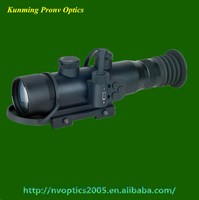 infrared military night vision rifle scope for hunting