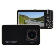 G636 2.7 inch Screen wireless car camera recorder Display Car DVR Recorder, Support Loop Recording car dvr recorder