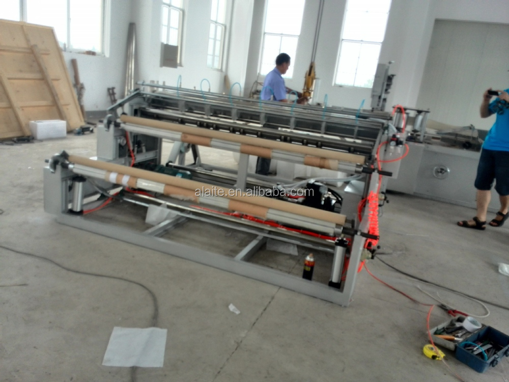 Sticker Cutting Machine ALT-1200