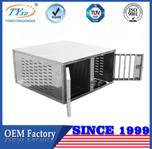 factory hot sales pet safe dog kennel