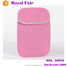 7 inch Fashion Neoprene pad case mini case Tablet sleeve