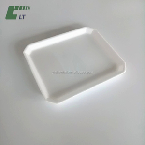 disposable Packaging blister plastic foam tray for frozen food