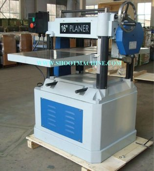 Woodworking Planer Machine MB105F with Max. planing width 500mm and Max. planing depth 3mm